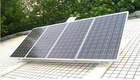 1000w solar power station