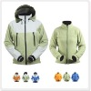 Glacier Women's 3 layers jacket