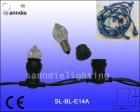 Rubber cable belt light LED (SL-BL-E14A)