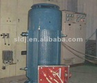 IEC IE2 Cast Iron High Voltage 3-Phase AC Motor