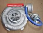 Diesel Truck Turbocharger