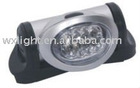 Reliable and Good quality 8 LED head lamp