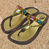 Ladies Beads Sandals
