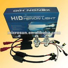 hid conversion kit H3 hid kits with slim ballasts 35W 6000K