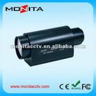 30-300mm Motorized Iris Zoom CCTV Lens