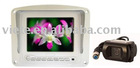 5.6 inch LCD color rear view system