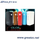 ZC-M6 Universal Portable Power Bank,Power Bank 5000mah,Mobile Power Bank