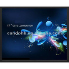 "17"" Professional CCTV LCD Monitor"