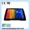 "1701L-OT-06S-SU 17"" SAW touch screens monitor"
