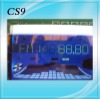 CS9 USB SD LCD audio mp3