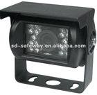 Popular night vision car rear view camera