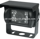 Popular night vision car rear view camera