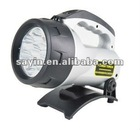 SY-1201 POWER TORCH 7 LED