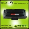 for Samsung 109 toner cartridge