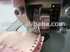Ultrasonic Bra V-Shaped Punching Machine