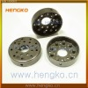 Iron powder injection molding(PIM)