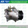 auto compressor for Honda CR-V we have ISO/TS16949 and strong R&D