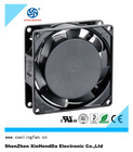 80*80*25mm Got CE UL ROHS High Power Small Axial Fan