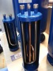 Heat Exchanger Suction Accumulators