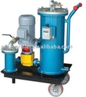 Portable oil purifier can be used as oiling machine for long distance and high-lift oiling works