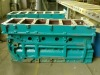 cylinder block WD615