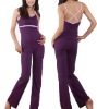 Ladies Fashion Yoga Suits & Yoga Wear / sports suit