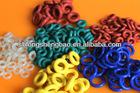 rubber o shape ring