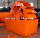 2012 Newest Wheel XS2600 Series sand bucket washing machie supplier with comptetive price