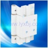 Aluminum alloy #10 window hinge with aluminum material