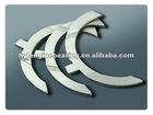 Bimetal thrust washer 6-6-3