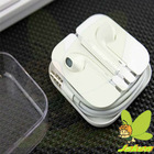 2012 New Earpods Earphone With Remote and Mic For iPphone 5G