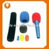 Best selling Microphone Sponge Cap factory direct price