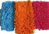 Chenille Polyester fabric/Microfiber fabric