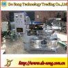 Peanut screw oil press machine