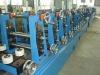 Stainless Steel Sugar Tube Making Machine
