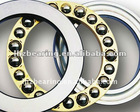 Standard industry product Thrust ball bearing 51196F