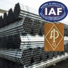 API 5L hot dip galvanized steel pipe with thread and coupling