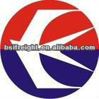 Air Freight to Copenhagen,Denmark From Guangzhou China By China Eastern Airlines USD 3.55/KG