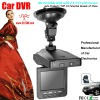 HD Portable dvr digital video car camera