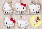 2012 new hot hello kitty key chain