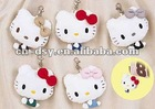 2012 new hot hello kitty key chain