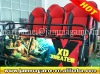 New hot sale 5d cinema system