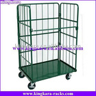 KingKara KAHT08 Foldable Roll Cage