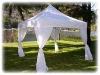 Weding tent