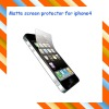 2011 top sale anti glare screen protector for mobile phone screen