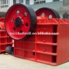 Jaw bottle crusher