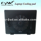 X-870 C-pad 15inch Laptop Cooler Pad 2012 New Arrival
