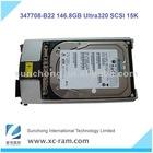 347708-B22 146GB SCSI U320 15K HDD