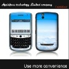 2012 new hot selling epoxy skin stickers for blackberry torch 9000