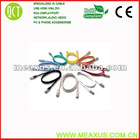 Shenzhenlan cable co.best utp cat5e/6e lan cable extender network cable